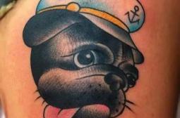纹身疼吗?第一次纹身有多痛?