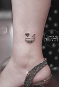 太原纹身 山西太原问道刺青的几款店内作品