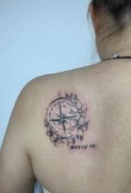 唐山纹身 河北唐山小伟刺青店的纹身作品